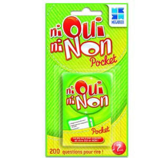 Image de NI OUI NI NON POCKT CLASSIQUE 678050