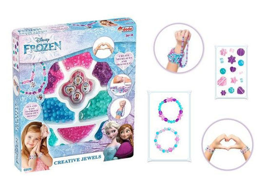 Image de FROZEN BEAD SET
