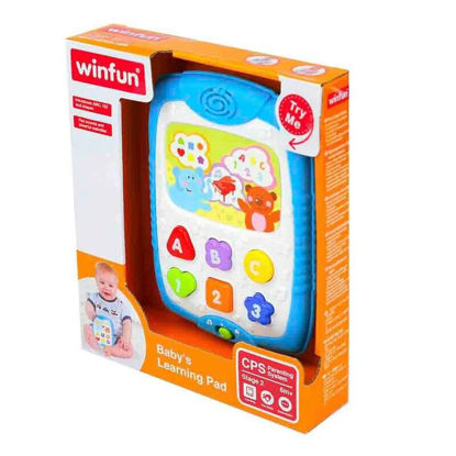 Image de BABY'S LEARNING PAD