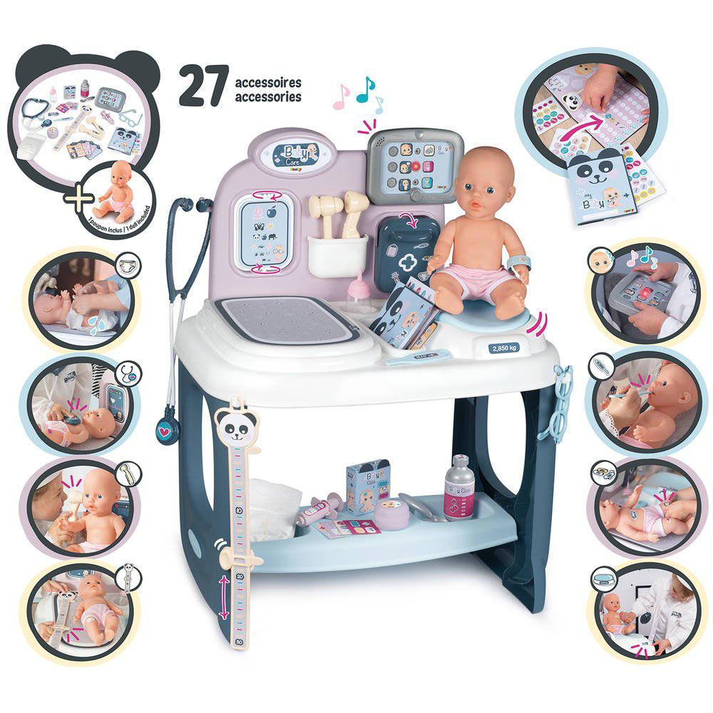 Image de BABY CARE CENTRE DE SOINS 240300