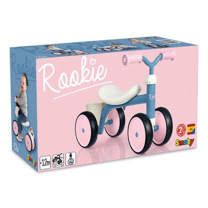 Image de PORTEUR ROOKIE ROSE 721401