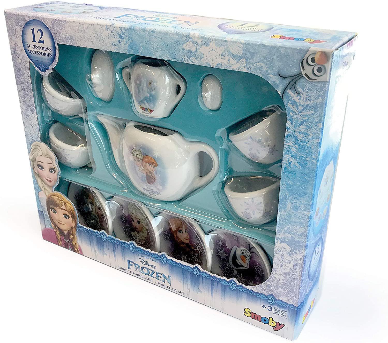 Image de Service à thé Frozen 310571