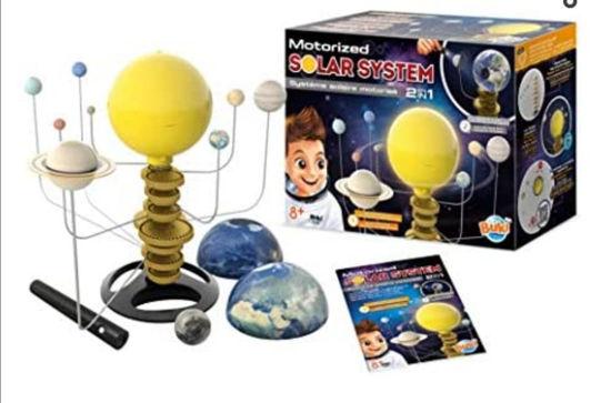 Image de Système solaire 7255