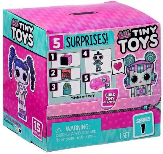 Image de LOL Surprise Tiny toys