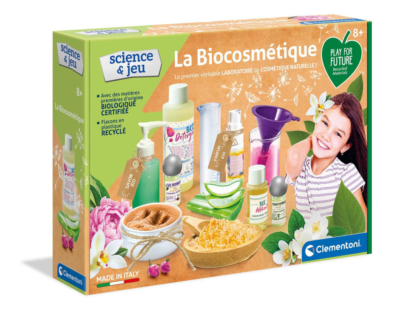 Image de LA BIOCOSMETIQUE PLAY FOR FUTUR