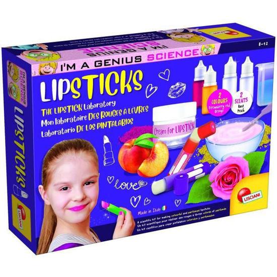 Image de Laboratoire des rouges à lèvres EX66872