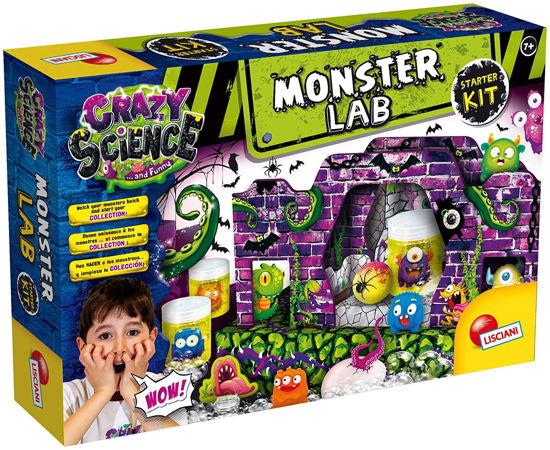 Image de Le laboratoire des Monstres EX77274