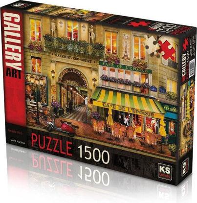 Image de puzzle 1500  galerie vero ks-22015