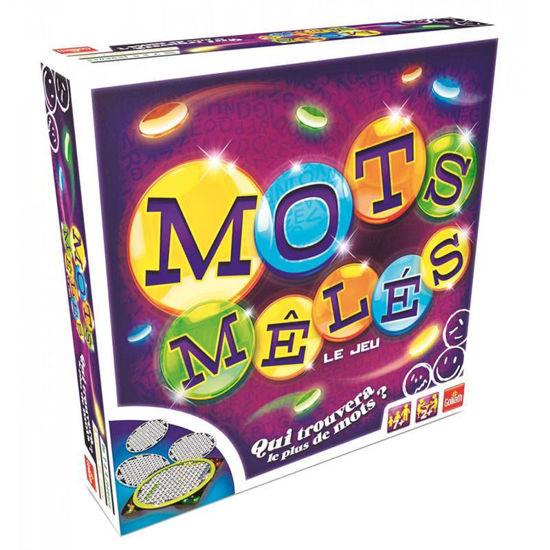 Image de MOTS MELES 70528