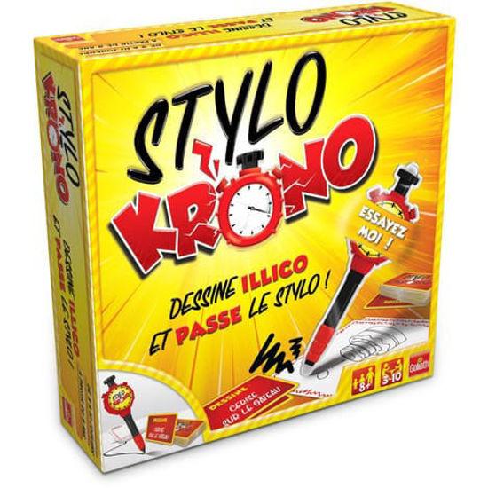 Image de STYLO KRONO 76199