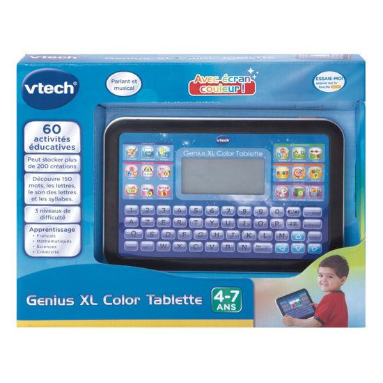 Image de Genius XL Color Tablette noire