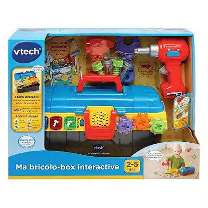 Image de MA BRICOLO BOX INTERACTIVE
