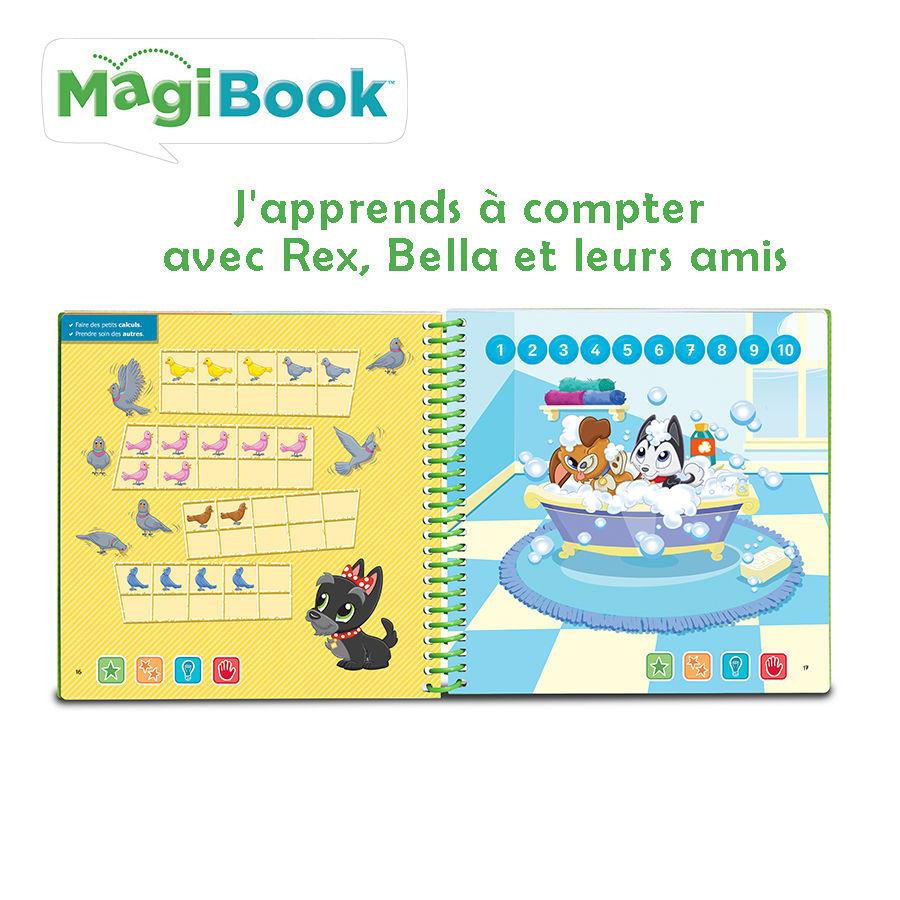 Image de MAGIBOOK JAPPRENDS A COMTER