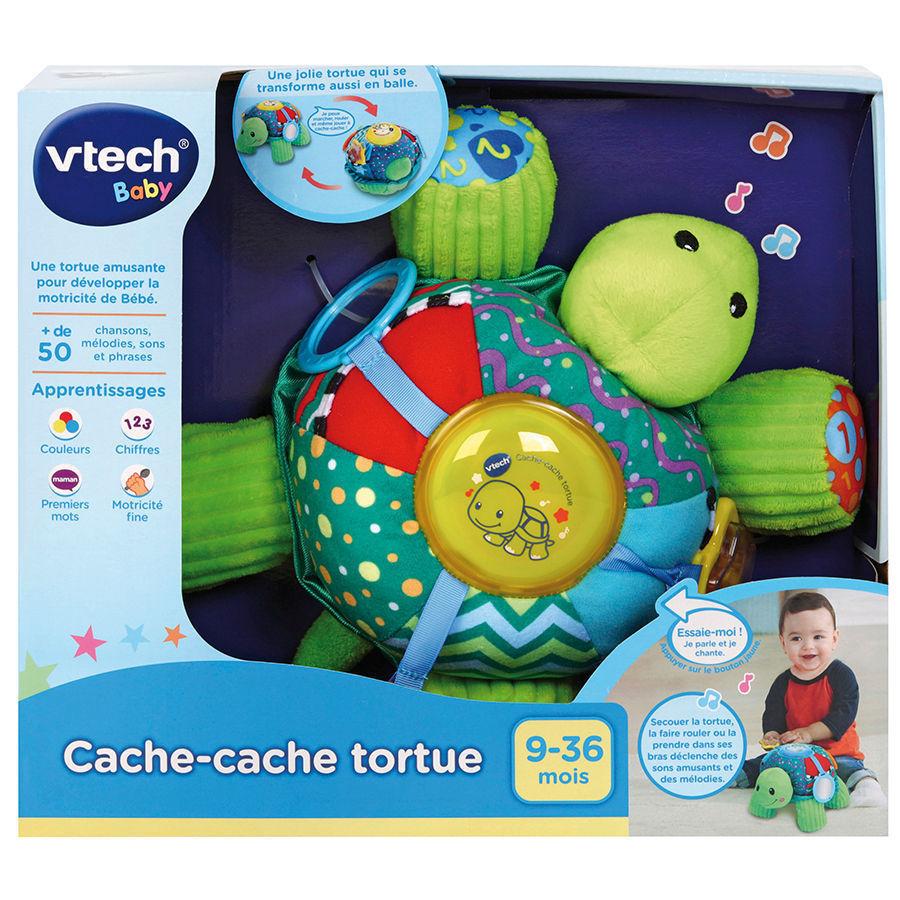 Image de Cache-cache Tortue