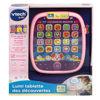Image de Lumi tablette des decouvertes rose