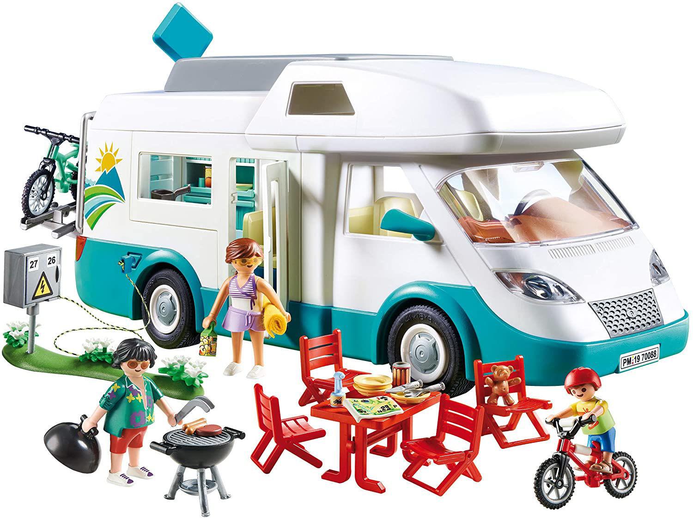 Image de FAMILLE ET CAMPING CAR