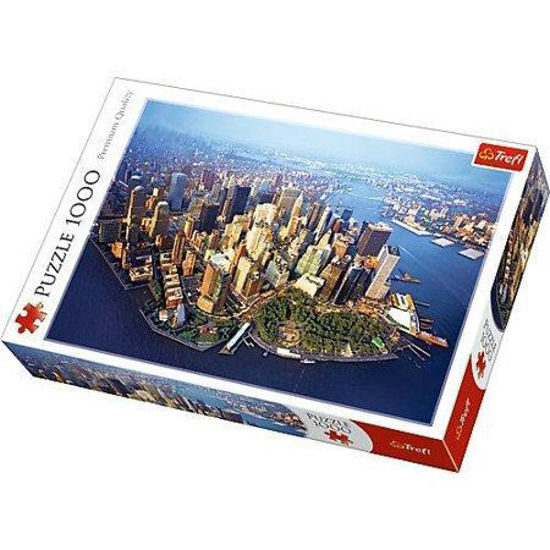 Image de PUZZLE 1000 NEW YORK 10222