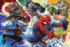 Image de Puzzle spider man 17311