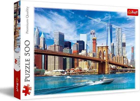 Image de PUZZLE 500 NEW YORK 37331