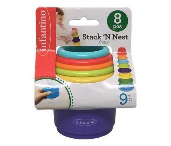 Image de Set tasses enfants colorees 216270