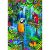 Image de Puzzlz 500pcs tropical paradais 15512