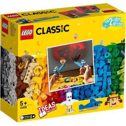 Image de LEGO Classic Ladrillos y Luces 11009