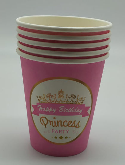 Image de 10 Goblets Princesse