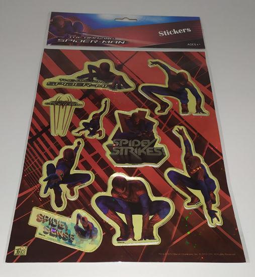 Image de Set de Stickers  Spider man