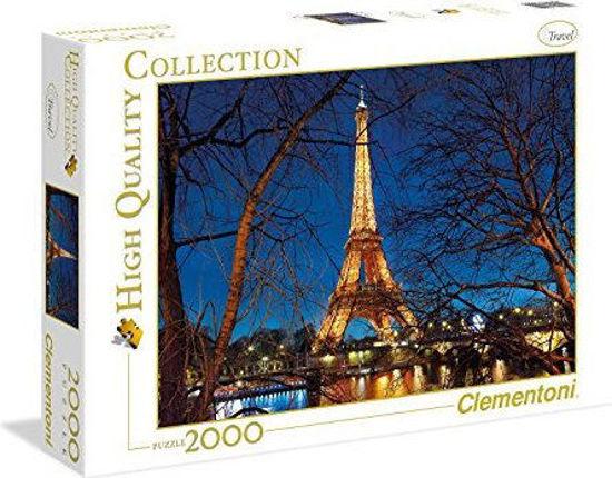 Image de PZL 2000 HQC PARIS