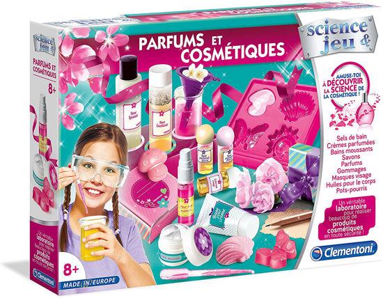 Image de PARFUMS ET COSMETIQUE