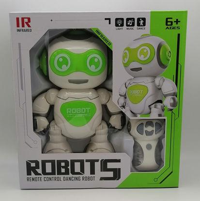 Image de Robot BK21574