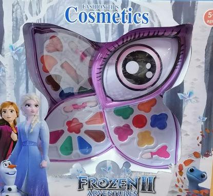 Image de Maquillage Frozen