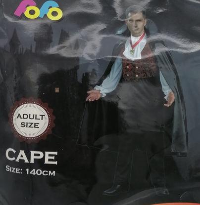 Image de cape pour halloween