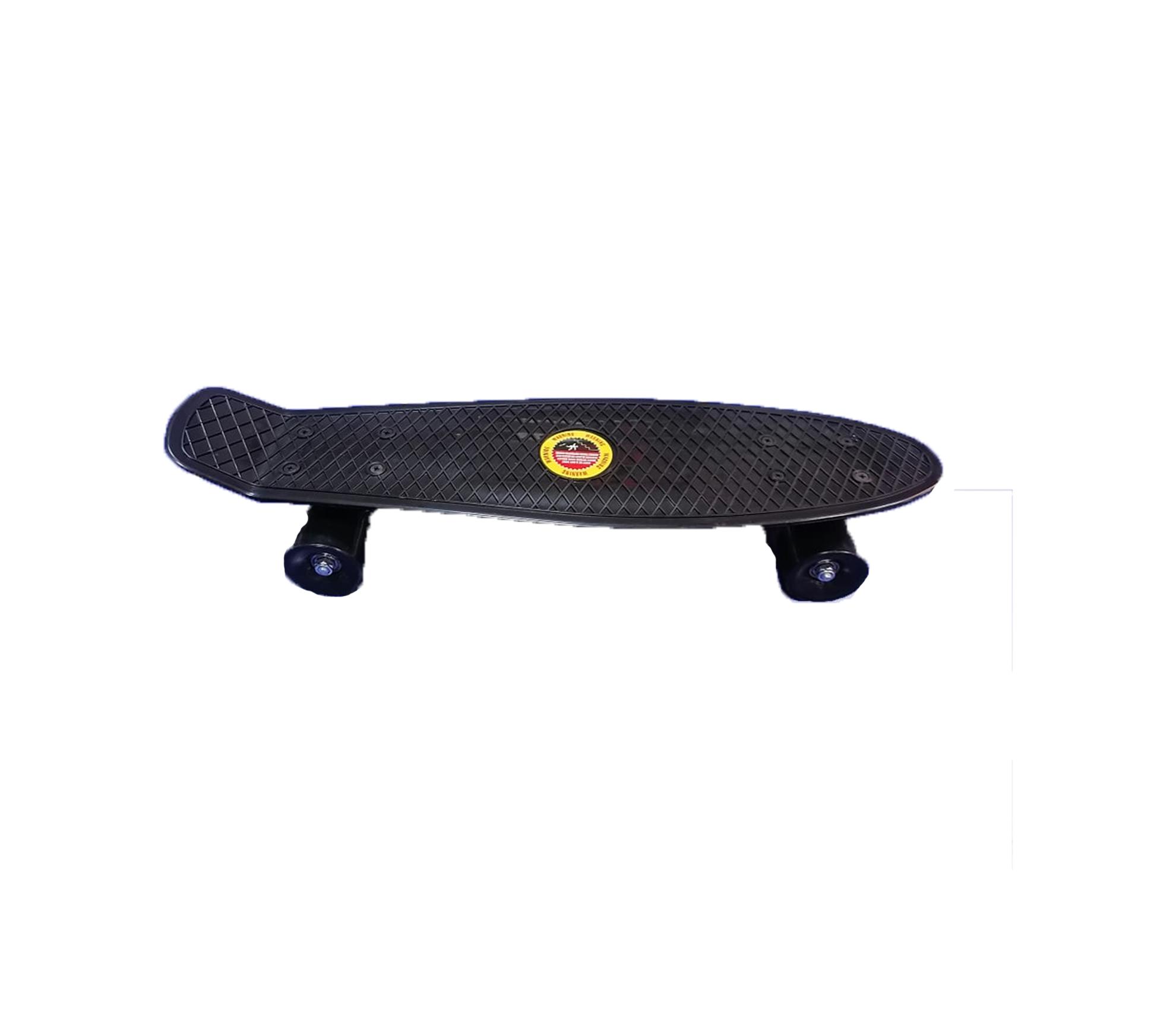 Image de Skate en plastique